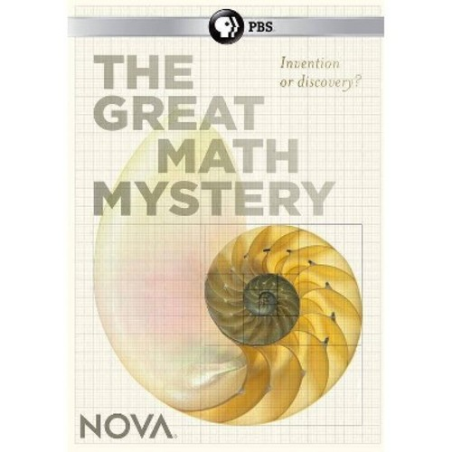 Nova: The Great Math Mystery (DVD)