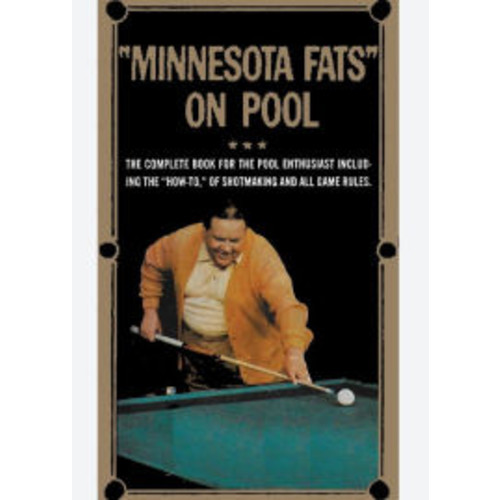 Minnesota Fats on Pool