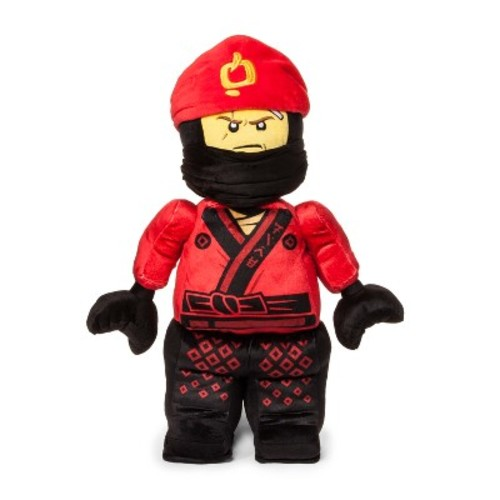 LEGO Ninjago Throw Pillow