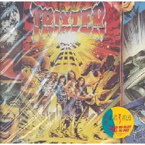 Precision Series Rock & Pop Kiss - Hotter Than Hell