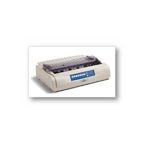 Okidata OKI Microline 421 - printer - B/W - dot-matrix ( 92009701 )