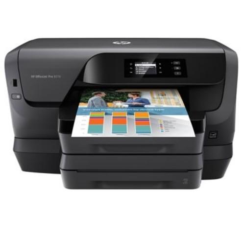 HP OfficeJet Pro 8216 Inkjet Color Printer