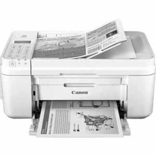 Canon PIXMA MXice All-in-One Inkjet Printer - White