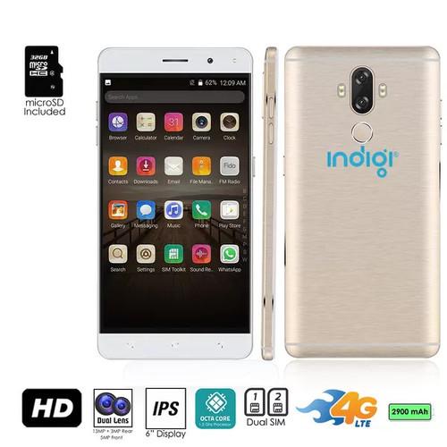 Indigi 2017 GSM UNLOCKED 4G LTE 6