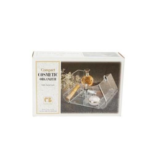 Compact Cosmetic Organizer
