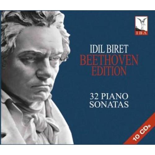 Idil Biret - Beethoven: Complete Piano Sonatas