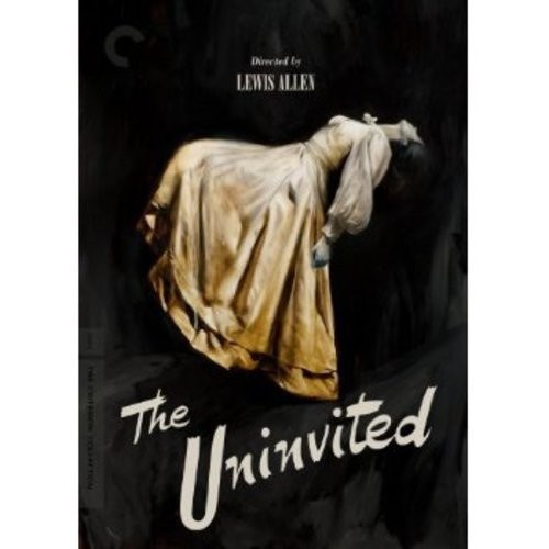 The Uninvited [Criterion Collection] [DVD] [1944]