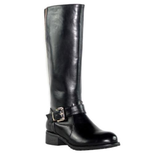 Gomax Women's Shoe Gryson 02 Mid Calf Boot
