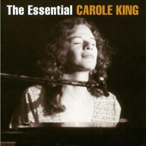 Carole King - The Essential Carole King
