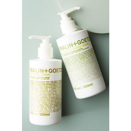 Malin + Goetz Rum Wash + Lotion Set [REGULAR]