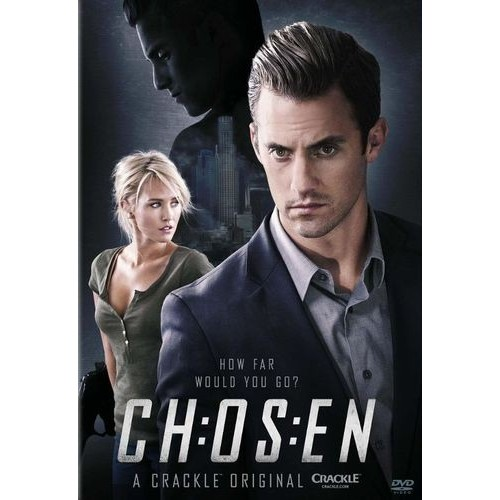 Chosen: Season One [DVD]