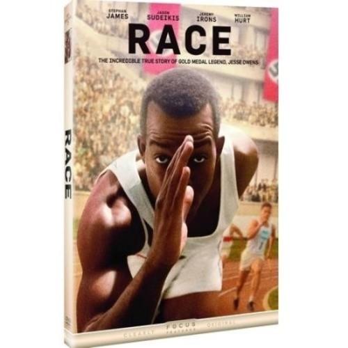 UNIVERSAL STUDIOS HOME ENTERT. Race