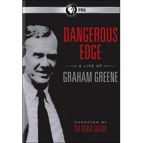Dangerous Edge-Life of Graham Greene