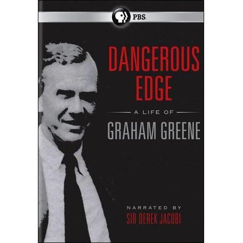Dangerous Edge-Life of Graham Greene
