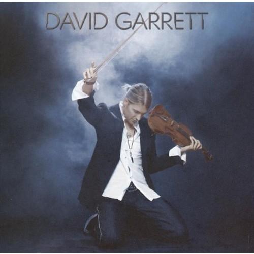 David Garr...