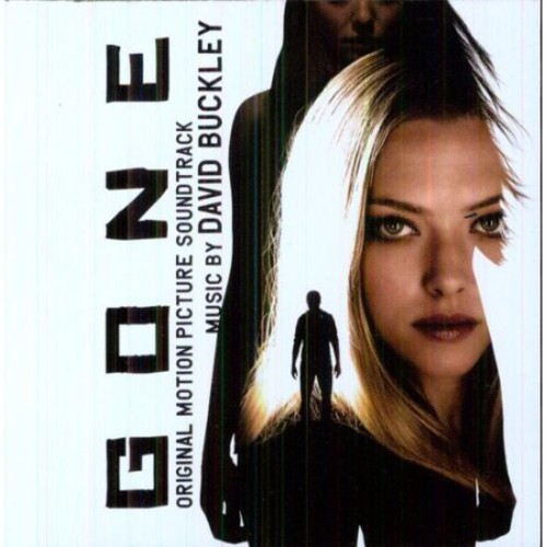 Gone [Original Score] By David Buckley (Audio CD)