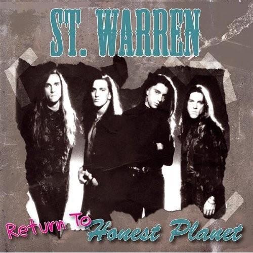 Return to Honest Planet [CD]