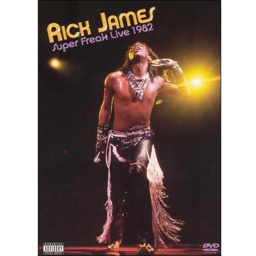 Rick James-Super Freak 1982
