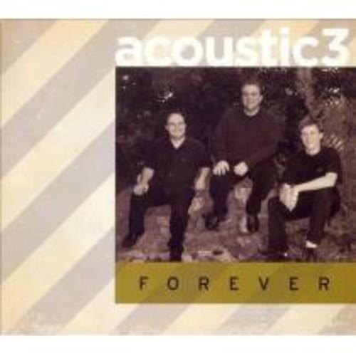 Forever [CD]