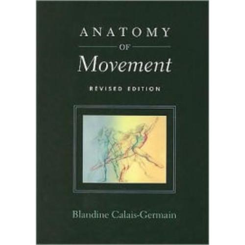 Anatomy of Movement / Edition 2
