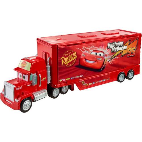 Disney/Pixar Cars Mack Action Drivers Playset