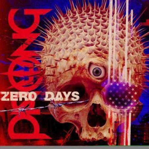 Prong - Zero Days (CD)
