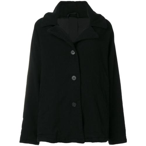 Rundholz Black Label tailored cardi-coat