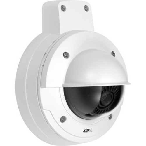 AXIS P3367-VE Network Camera - Color, Monochrome
