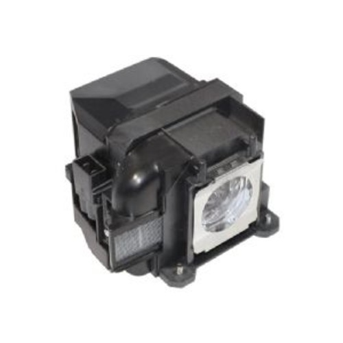 eReplacements ELPLP78-OEM Replacement Lamp - Projector Lamp, OSRAM Bulb, 5000hrs Life Cycle, 200 Watts, For Epson EB-S18, EB-W18, EB-X24 & EH-TW5200 - ELPLP78-OEM
