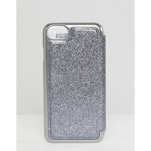 Ted Baker Glittsie Flip iPhone Case