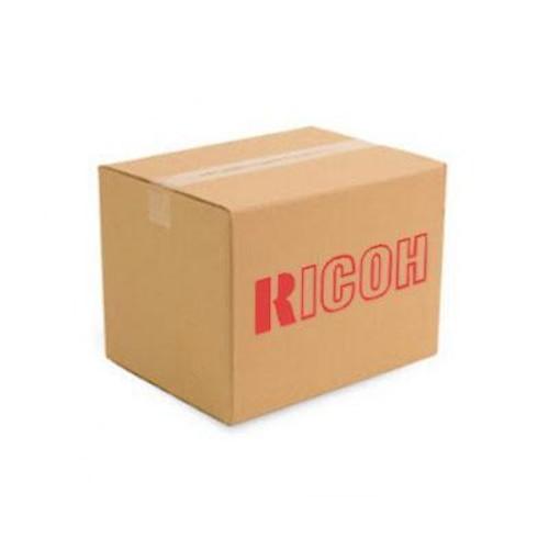 RICOH CORP. Yellow Toner Cartridge