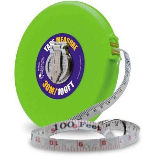 Learning Resources Tape Measure 30 Meters/100 Feet [1]