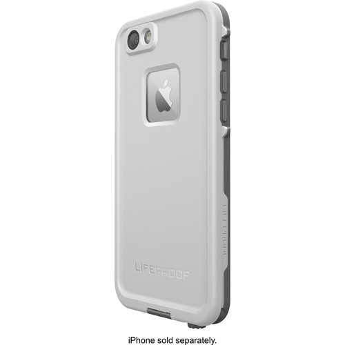 LifeProof - fr Case for Apple iPhone 6 Plus and 6s Plus - Avalanche
