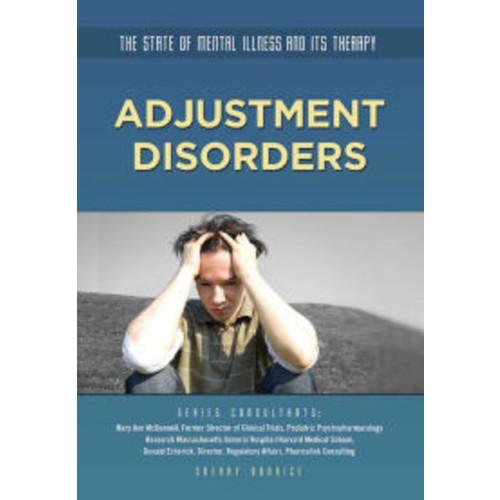 Adjustment Disorders