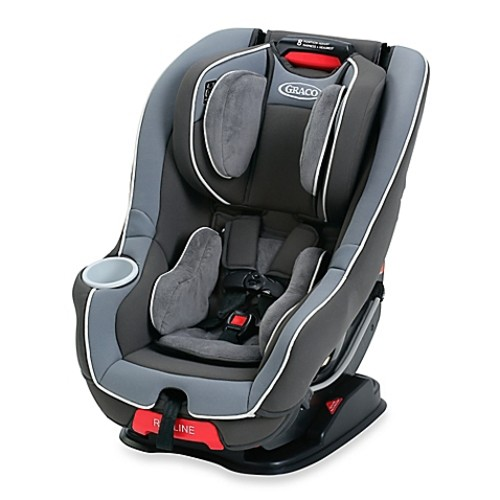 Graco Size4Me 65 Convertible Car Seat in Ashe