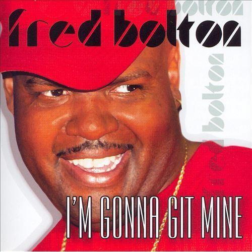 I'm Gonna Git Mine [CD]