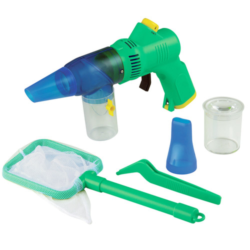 Green Toys Learning & Educational Toys Elenco Bug Collector Set