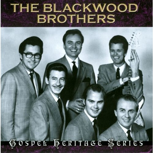 The Blackwood Brothers [CD]