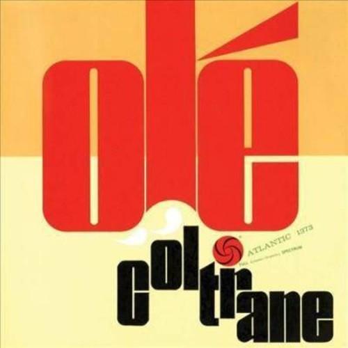 John Coltrane - Ole Coltrane [Vinyl]