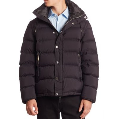BURBERRY Hartley Quilted Puffer Jacket