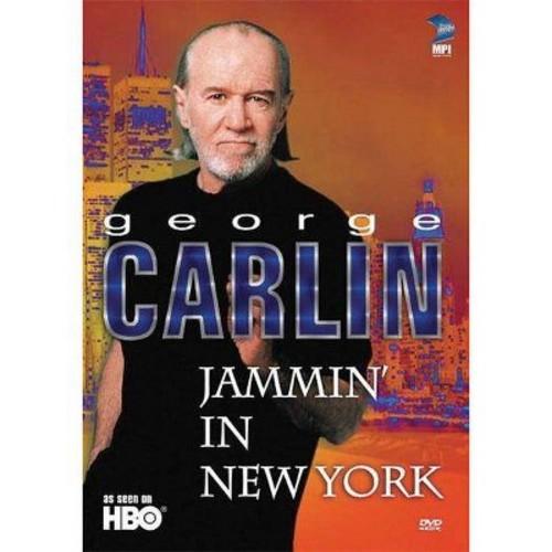 George Carlin: Jammin' in New York (DVD)