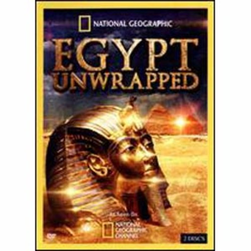 National Geographic: Egypt Unwrapped [2 Discs]