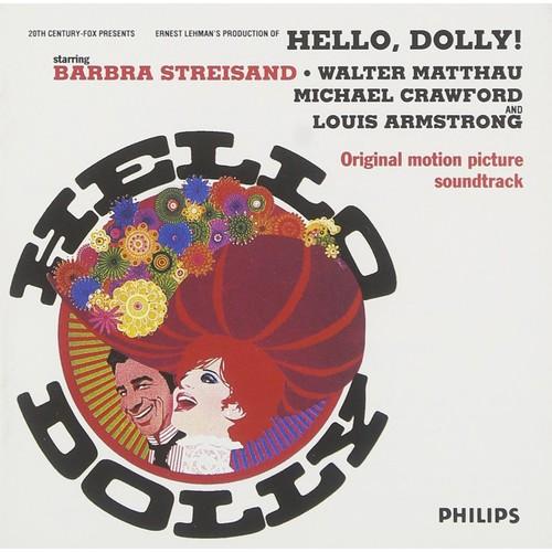 Hello, Dolly! Soundtrack