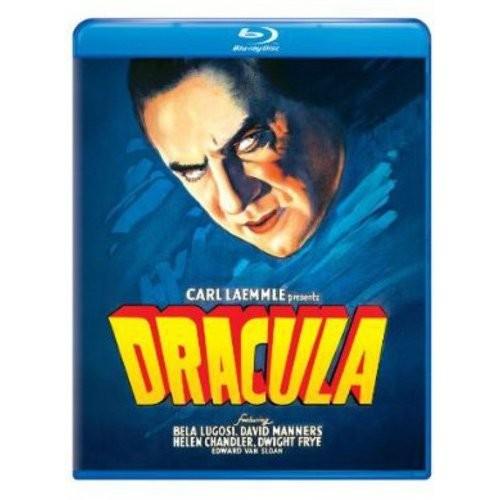 UNIVERSAL STUDIOS HOME ENTERT. Dracula (Blu-ray)