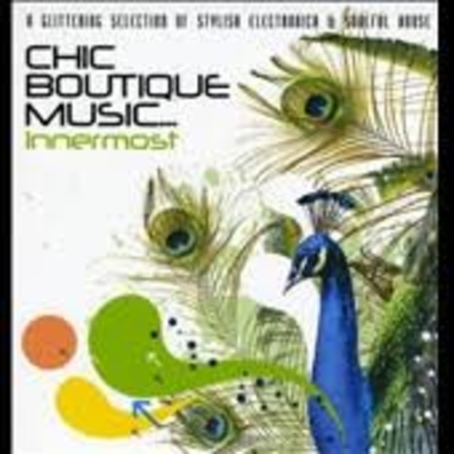Chic Boutique [Audio CD]