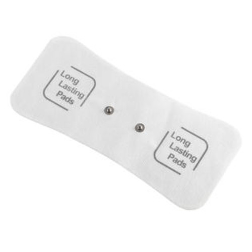 Drive Medical RTLAGF-920 - PainAway Long Lasting Electrodes for TENS Unit, Large Back Pad