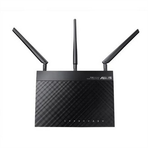 Dual-Band Wireless-N900 Gigabit Router