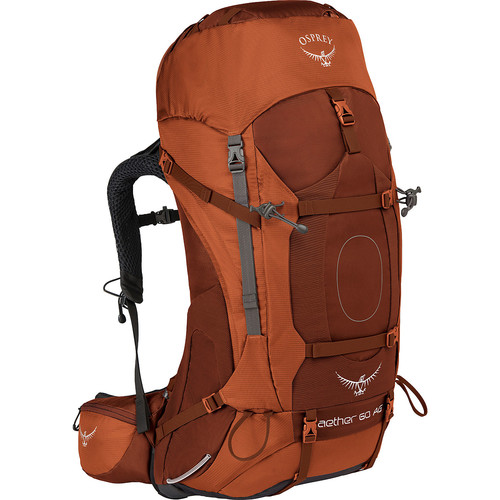 Osprey Aether AG 60 Hiking Pack