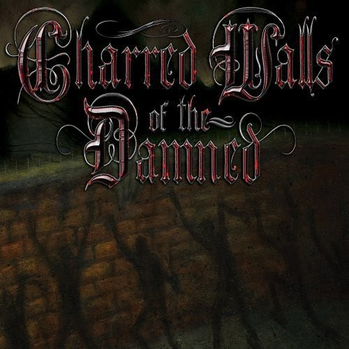 Charred Walls of the Damned [CD & DVD]