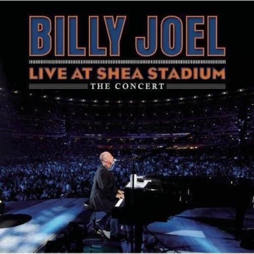 Billy Joel - Live at Shea Stadium: The Concert (CD)